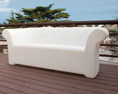 Chester Lit Outdoor Sofa on http://firmninedesign.com