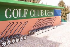 Golf Club Udine - Fagagna, Italy