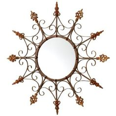 79 Best Wrought Iron Medallions 163 Wall Decor Images In