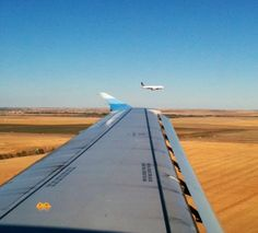 Landing Denver, CO