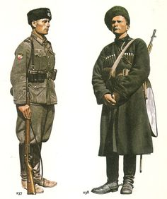 Nº 237.- Cossack Aetilleryman,1944..jpg