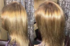 Окрашивание волос, салон красоты Ирэн | Tyumen Style