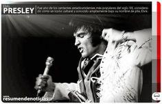 Nacimiento   Elvis Presley