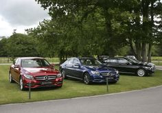 The C-Class launch at Castlemartyr Resort June 2014 C Class, June, Product Launch, Bmw