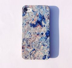 Marble phone cover iphone4/ 4s case Samsung S4/S5 by mugandcase