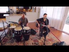 ▶ Johnny Helm - Jessica Roberts (HiSessions.com Acoustic Live!) - YouTube