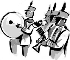 Article: Marching Bands of Tomorrow by: Stan Michalski. Click on the image above to be redirected