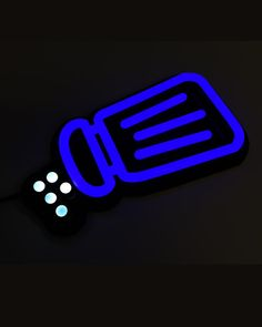 Create your own Custom Neon Sign featuring HiNeon's advanced LED technology! Retains all of neon's sharp looking attributes, but with more colors and extra shapes! Say goodbye to traditional hazardous glass tubes and welcome a much safer, customizable, and sleek looking PVC coating. Personalized Neon Signs, Custom Neon Signs, Neon Light Signs, Led Neon Signs, Waterproof Led Lights, Sign Display, Shape And Form, Business Signs, Led Technology