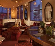 Boutique New Orleans Hotel | International House Hotel