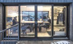 Gallery of Fleinvær Refugium / TYIN Tegnestue + Rintala Eggertsson Architects - 13