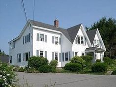 Rental Home in Bar Harbor, #Maine