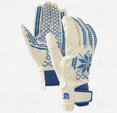Burton Women's Pipe Glove.