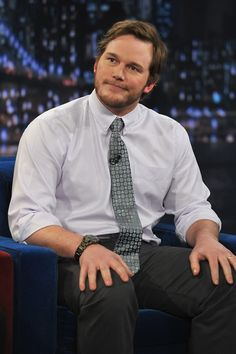 For Everyone Who Is Sexually Attracted To Chubby Chris Pratt