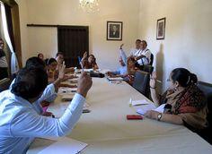 Suscribirá ayuntamiento juchiteco convenios con finanzas de Oaxaca y programa FORTASEG