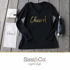 Cheers to #MarchMadness! Or online shopping... whichever you prefer! Xoxo, Sissi & Co. sissiandco.com  #SissiAndCo #InspiredStyle #MarchMadness2K17 #MarchMadness17 #Style #Fashionista #Cheers #Shop #OnlineShopping #ShopLocal