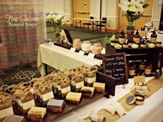 soap displays for craft shows - Yahoo Image Search Results