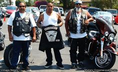 VFW sponsors Poker Run to benefit veterans in need. The Rez Riders Indian Motorcycle Club lent its support to the VFW fundraising event for veterans and their families in need.