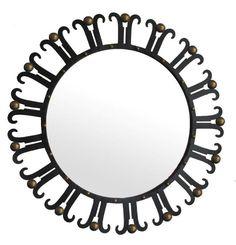 Roulette Mirror