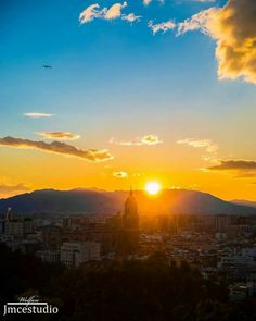 Buenos días Málaga