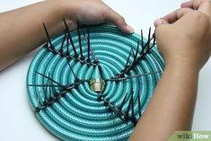 Image titled Make a Basket from a Garden Hose Step 6