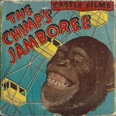 The chimp's jamboree