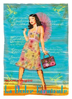 Aki. La Dolce Farniente. PV 2013. Disney Characters, Fictional Characters, Disney Princess, Movies, Movie Posters, Inspiration, Art, Fashion Branding, Biblical Inspiration