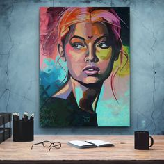 African-American Woman art, Beauty Woman, African Art, Canvas decoration for living room, Home Canvas Poster, Canvas Art, Diy Canvas, Black And White Posters, Black Women Art, African American Women, Minimalist Art, Home Wall Art, Map Art