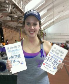 Sandy Zins-Love those Luminaries! Great job making your goal for the Relay, Mary!  Well done! April 14, 2013