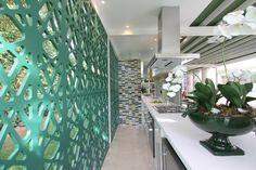 Parede vazada https://www.homify.com.br/livros_de_ideias/27360/10-paredes-renovadas-e-maravilhosas