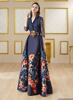 A-Line Strapless Slit Long Prom Dresses with Pockets, Simple Formal Party Dresses - Fashion Blue Wedding Dresses, Prom Dresses, Formal Dresses, Dress Outfits, Fashion Dresses, Dress Up, Lovely Dresses, Elegant Dresses, Sewing Dress