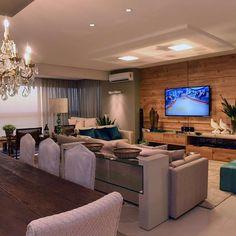 Interiores por  Juliana Viganó  Campo Grande | MS _  #decor #decoracao #detalhes…
