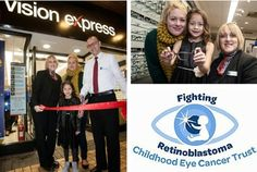 dd02dea46ac A SEVEN-year-old eye cancer survivor from Sutton Coldfield was put in the