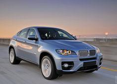 BMW X6 ActiveHybrid | 2010 | X series | Sport | comfort | BMW x | BMW USA | BMW | Dream Car | car | car photography | Bimmers | Schomp BMW