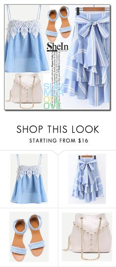 """SheInSide IV/7"" by ruza66-c ❤ liked on Polyvore featuring Sheinside and shein"