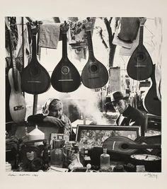 Portuguese guitar | Eduardo Gageiro Photography, Lisbon, Portugal