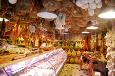 Image result for italian cured meats