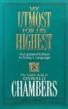 my utmost for his highest by oswald chambers pdf
