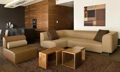 NOTI sofa   armchair   BLOC collection   design by Piotr Kuchciński   home…