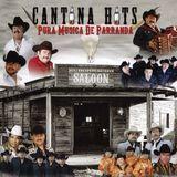 Cantina Hits Pura Musica [CD]