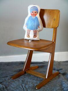 Chaises, fauteuils & Bancs - Les Petits Vintage - Mobilier & Petites Créations