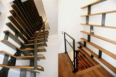 Les escaliers dans nos intérieurs - FrenchyFancy