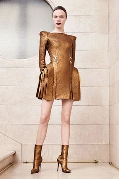 Atelier Versace [Haute Couture FW17]