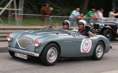 Klasse 3 - Hamburgs Oldtimer Grand Prix