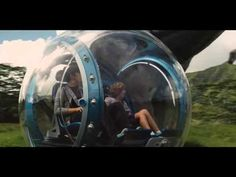 Cinefest Coverage | Films of Interest (F.O.I.): Jurassic World Trailer SNEAK PEEK (2015) - Chris Pratt, Bryce Dallas Howard Movie HD - YouTube