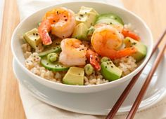 This is a great pre-workout meal that is easy to prepare. A salad version of a…
