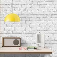 resultado de imagem para quarto com parede de tijolos