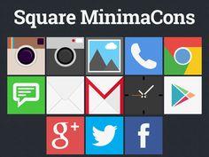 Square MinimaCons