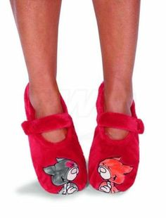 Pantofole Ciabatte NICI Waldmuller 32440 in Peluche Tom E Tina s M L 16972 | eBay Ciabatta, Partner, Mary Janes, Toms, Baby Shoes, Sneakers, Accessories, Clothes, Fashion