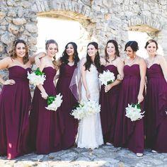 da34c0954f83 Strapless Crinkle Chiffon Dress with Cascade Skirt - Davids Bridal  Strapless Bridesmaid Dress Long