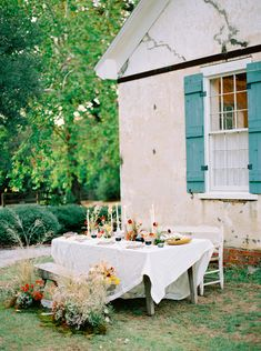 This micro wedding at Wavering Place is all the fall wedding inspiration you need! In the sun-kissed forest of South Carolina, with crimson reds and burnt orange hues, this intimate elopement is Small Intimate Wedding, Intimate Weddings, Elegant Wedding, Wedding Ties, Wedding Vendors, Farmhouse Pottery, Butterfly Wedding, Wedding Flowers, Groom Style